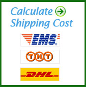 Calculate Shipping Cost