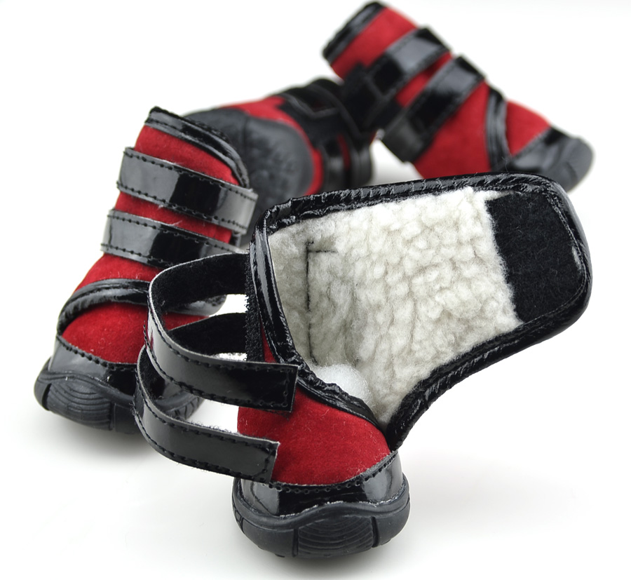 Best Snow Boots For Large Dogs
