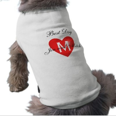 Cheap Wedding Party Shirts on Dog Wedding Wholesale Dog Wedding Cheap Dog Wedding   Petsoo Com