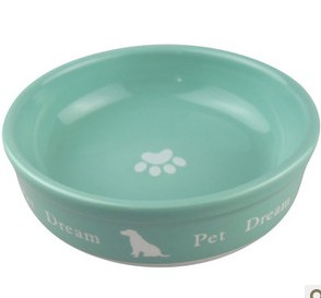 Dog Bowl Lift A Dog Drinking Bowl Touch Water Bottle