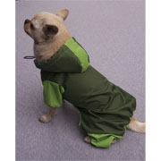 Blizzard.J Dog Raincoat--special offer